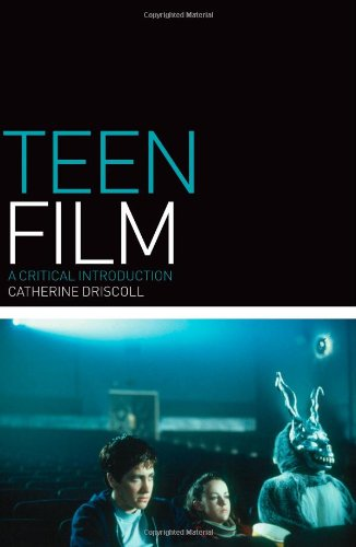 Teen Film A Critical Introduction  2011 edition cover