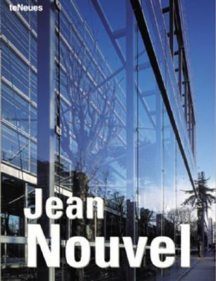 Jean Nouvel  2002 9783823855866 Front Cover