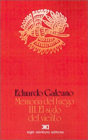 Siglo del Viento  17th edition cover