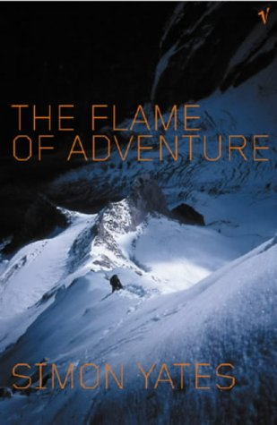 Flame of Adventure N/A edition cover