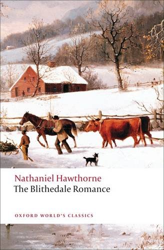 Blithedale Romance  N/A edition cover