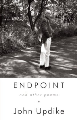 Endpoint and Other Poems  N/A edition cover