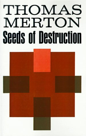 Seeds of Destruction  N/A edition cover