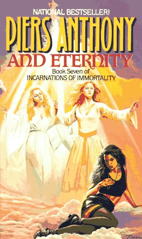 And Eternity   1990 edition cover