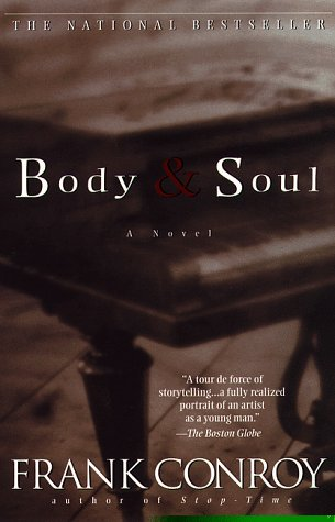Body and Soul  N/A 9780385319867 Front Cover