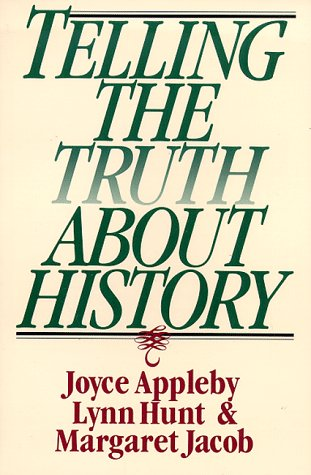 Telling the Truth about History   1995 edition cover