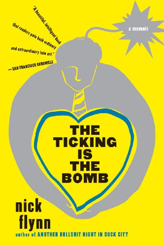 Ticking Is the Bomb A Memoir  2011 edition cover