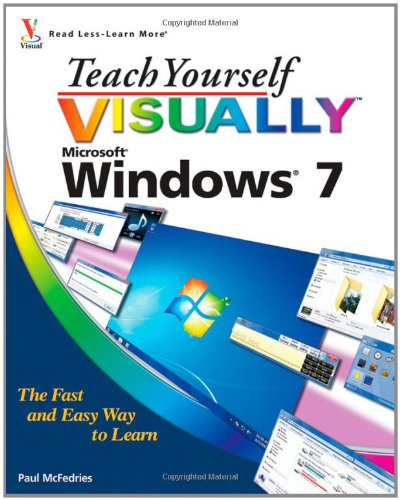 Windows� 7   2009 edition cover
