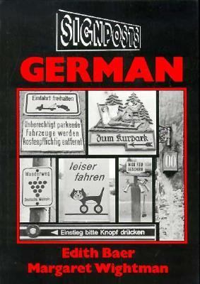 German   1982 9780521281867 Front Cover