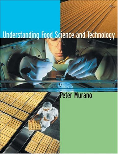 Understanding Food Science and Technology   2003 9780534544867 Front Cover