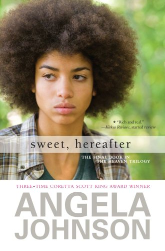 Sweet, Hereafter  N/A edition cover