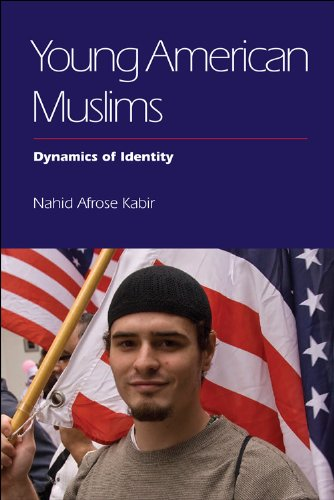 Young American Muslims Dynamics of Identity  2014 edition cover