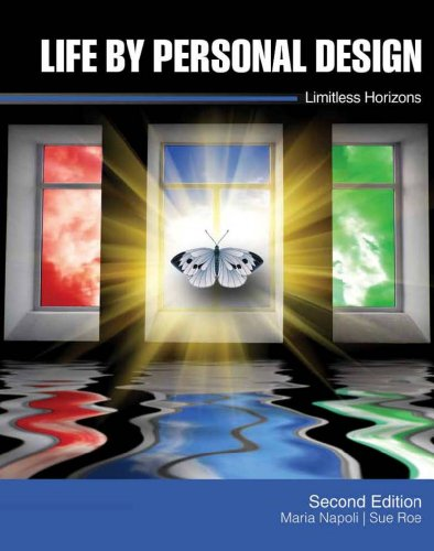 Life by Personal Design Limitless Horizons 2nd (Revised) edition cover