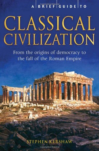 Brief History of Classical Civilization  N/A edition cover