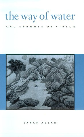 Way of Water and Sprouts of Virtue   1997 edition cover