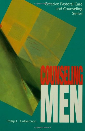 Counseling Men  N/A edition cover