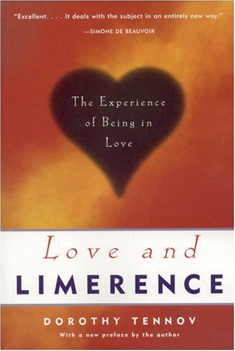 Love and Limerence The Experience of Being in Love 2nd edition cover
