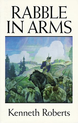 Rabble in Arms  Reprint  9780892723867 Front Cover