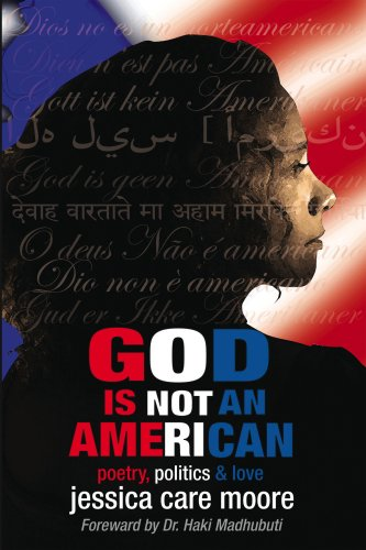 GOD IS NOT AN AMERICAN N/A 9780965830867 Front Cover