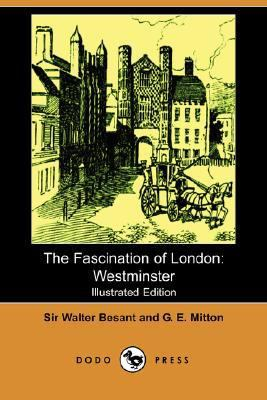 Fascination of London Westminster N/A 9781406552867 Front Cover