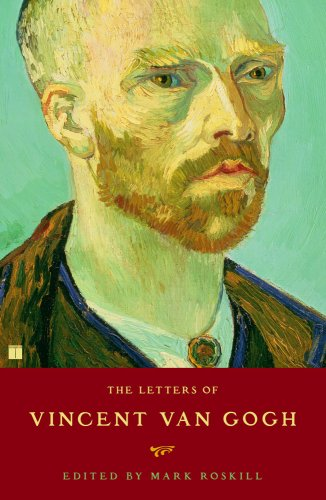 Letters of Vincent Van Gogh  N/A edition cover