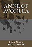 Anne of Avonlea  N/A 9781492915867 Front Cover