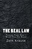 Real Law  N/A 9781494304867 Front Cover