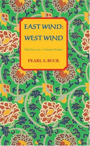 East Wind West Wind  2015 (Reprint) edition cover