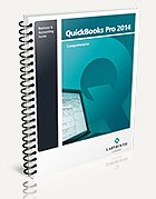QUICKBOOKS PRO 2014 COMPREHEN. N/A edition cover