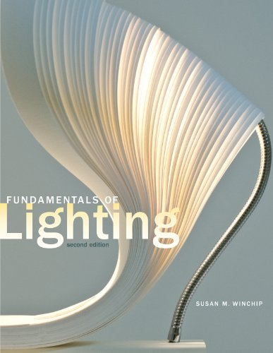 Fundamentals of Lighting  2nd 2011 edition cover