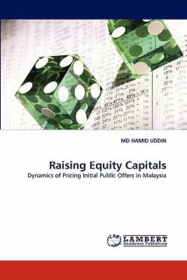 Raising Equity Capitals  N/A 9783838399867 Front Cover