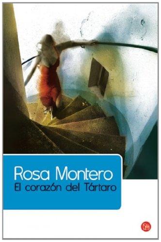 Corazon del Tartaro   2010 edition cover
