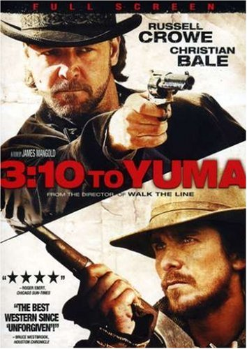 3:10 to Yuma (Full Screen Edition) System.Collections.Generic.List`1[System.String] artwork