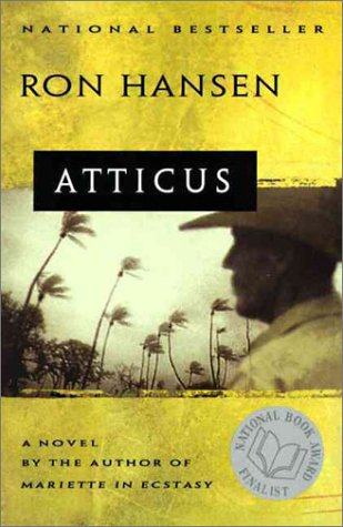 Atticus   1996 edition cover