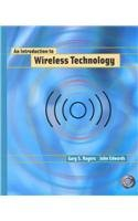 Introduction to Wireless Technology   2003 9780130949868 Front Cover