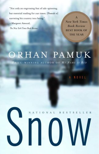 Snow  N/A edition cover