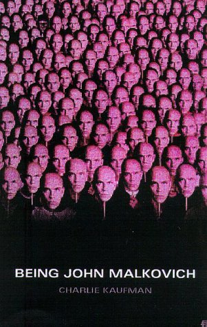 Being John Malkovich   2000 edition cover