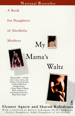 My Mama's Waltz   1999 9780671013868 Front Cover