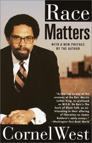 Race Matters  2nd 2001 edition cover