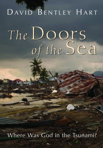 Doors of the Sea Where Was God in the Tsunami? N/A edition cover