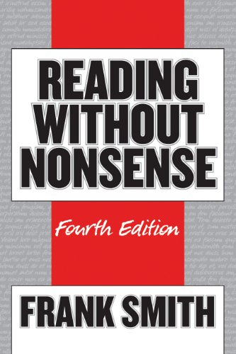 Reading Without Nonsense  4th 2006 (Revised) edition cover