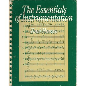 Essentials of Instrumentation N/A edition cover