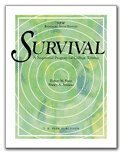 Survival - Enhanced 6th Edition A Sequential Program for College Writing N/A edition cover