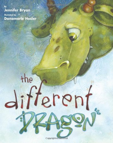 Different Dragon   2006 edition cover