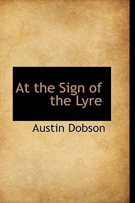 At the Sign of the Lyre   2009 edition cover
