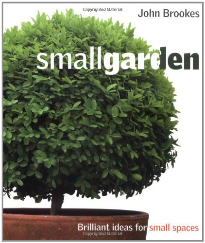 Small Garden N/A 9781405312868 Front Cover