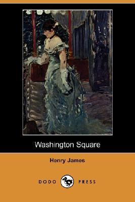 Washington Square  N/A 9781406526868 Front Cover