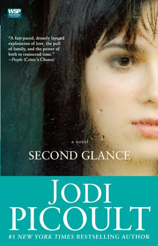 Second Glance  N/A edition cover