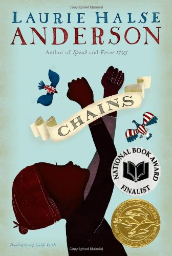 Chains  N/A edition cover