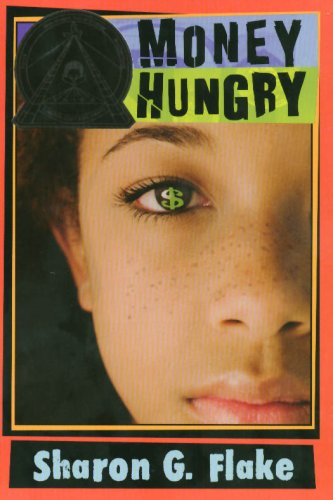 Money Hungry  Revised edition cover